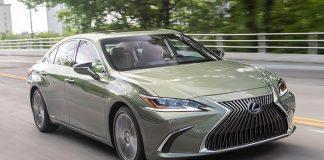 Lexus online satışlarına devam ediyor