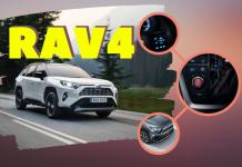 Toyota RAV4 güvenlik testleri