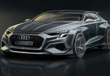 Audi tasarım stüdyosuna sanal tur