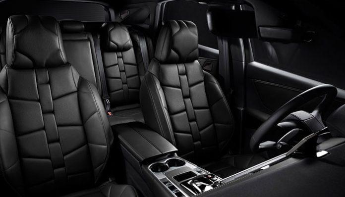 DS Automobiles'in yenilikçi ruhu: DS Art Leather
