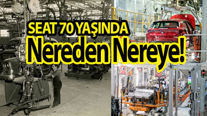 seat 70 yasinda