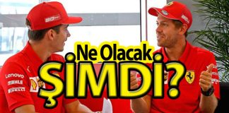 Ferrari, Leclerc'ten bir Schumacher yaratabilecek mi?