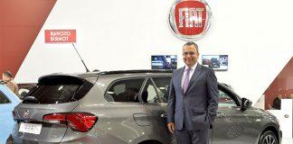 2020 ilk çeyrekte Fiat pazar lideri oldu