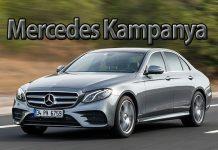 Mercedes-Benz'ten Mayıs kampanyaları