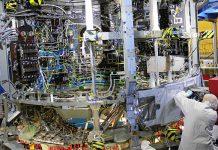 Airbus, NASA Orion uzay aracı