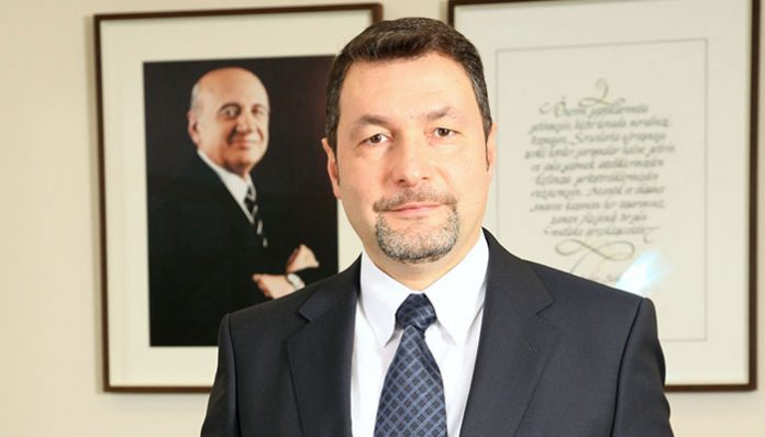 ODD Başkanı Ali Bilaloğlu