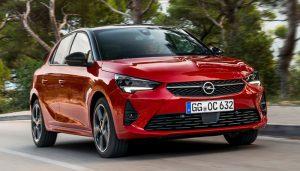 Groupe PSA Türkiye'de ikincilik Opel'e geçti