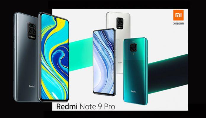 Redmi Note 9S, Redmi Note 9 Pro ve Mi Note 10 Lite, Türkiye satış fiyatı