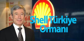 Shell Türkiye Ormanı