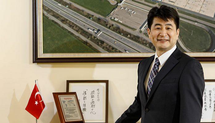Toyota,11 Mayıs'ta üretime tekrar başlıyor