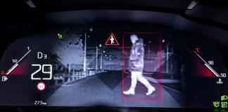 DS Automobiles'e özel yapay zeka destekli gelişmiş görüş açısı
