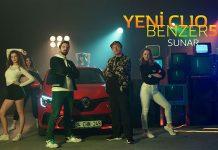 Yeni CLIO #BENZER5İZ dijital filmlerle sahalara geri dönüyor