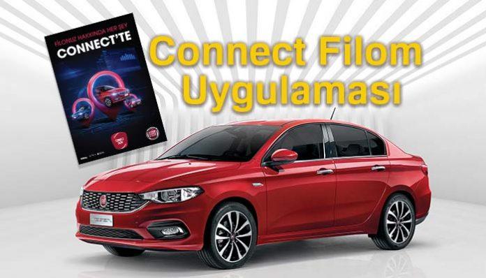 Fiat'tan özel uygulama: Fiat Yol Arkadaşım Connect Filom