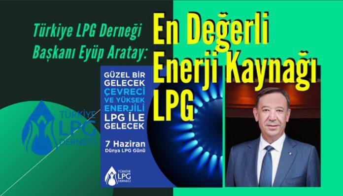 Dünya LPG Günü