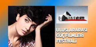 Tuba Büyüküstün, UNICEF Kısa Film Yarışması Jürisinde