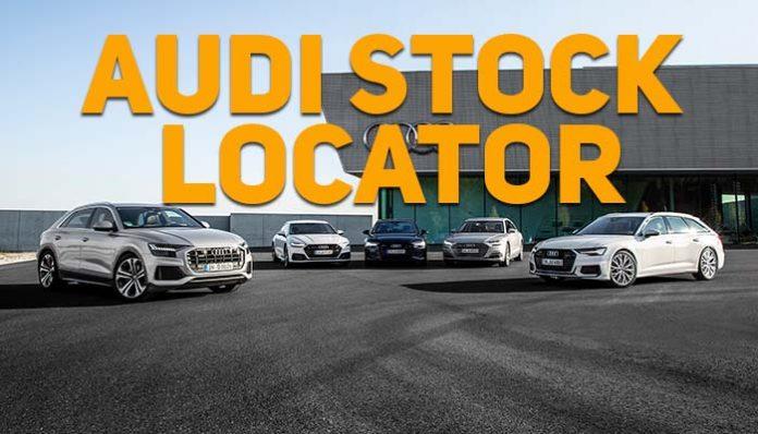 Audi Türkiye, dijital uygulamaları