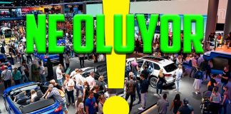 Avrupa otomobil pazarı