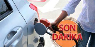 Benzin ve motorine yeni zam geliyor!