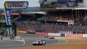 Michelin, Le Mans sanal yarışlarının sponsoru oldu