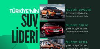 Peugeot Türkiye