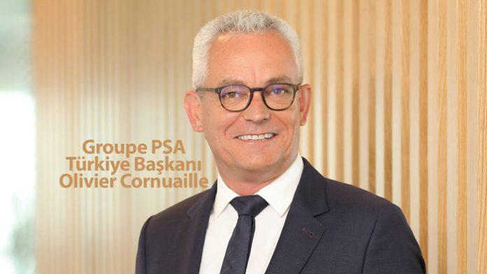 PSA Türkiye
