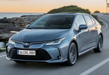 Toyota hibrit teknolojisi