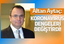 Fiat Marka Müdürü Aytaç Altan