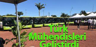 """Anadolu Isuzu'dan Hint Okyanusu'ndaki Reunion Adasına 20 Araçlık Teslimat Anadolu Isuzu, Türkiye'de Türk mühendisler tarafından geliştirilen ve Türkiye'de üretilen yenilikçi araçları ile ihracat pazarlarındaki iddiasını sürdürüyor. Anadolu Isuzu, geçtiğimiz yıl kazandığı CASUD ihalesi kapsamında, Fransa'nın Hint Okyanusundaki denizaşırı ili Reunion Adası'na 3 yıl içinde yapacağı toplam 45 Novociti Life ve 15 Citibus teslimatının ilkini, 15 Novociti Life ve 5 Citibus ile 5 Haziran'da Reunion Adası'nda düzenlenen ve bölge Belediye Başkanlarının da katıldığı bir törenle gerçekleştirdi. Anadolu Isuzu, Fransa'nın Reunion Adası'na 3 yıl içinde toplam 45 Novociti Life ve 15 Citibus teslimat anlaşmasını içeren CASUD İhalesi kapsamında ilk teslimatları yaptı. 15 Novociti Life ve 5 Citibus aracın teslimatı 5 Haziran'da Reunion Adası'nda düzenlenen törenle gerçekleştirildi. Anadolu Isuzu Genel Müdürü Tuğrul Arıkan teslimatla ilgili verdiği demeçte 2019 yılında yapılan CASUD ihalesini Anadolu Isuzu'nun Fransa Distribütörü FCC ile kazandıklarını, COVID-19 döneminde böylesine önemli bir teslimatı gerçekleştirdikleri için mutlu ve gururlu olduklarını belirtti. Arıkan """"Salgına rağmen üretime ve ihracata hız kesmeden devam ediyoruz. İhracat pazarlarımızdaki ihtiyaçlar doğrultusunda geliştirdiğimiz yüksek teknolojiyle donatılmış araçlarımız Avrupa'da büyük ilgi görüyor. Salgın nedeniyle yaşanan yavaşlamaya rağmen yurtiçi ve yurtdışından sipariş almaya devam ediyoruz. Hedefimiz bu yıl eklenecek yeni ürünler ile yurtiçi ve yurtdışı pazarlarda farklı segmentlerdeki pazar payımızı arttırmak, satış hedeflerimizi gerçekleştirmek"""" dedi. Midibüs boyutlarında otobüs konforu Isuzu Novociti Life, alçak tabanıyla değişen pazar ihtiyaçlarına yönelik bir çözüm olarak gün yüzüne çıktı. Büyük ve orta büyüklükteki otobüs yerine küçük boyutlarda otobüs konseptiyle dar sokaklı şehirleri de hedefleyen Novociti Life, alçak tabanlı yapısıyla engelli ve yaşlı nüfusun sosyal hayata daha fazla katılımını da """