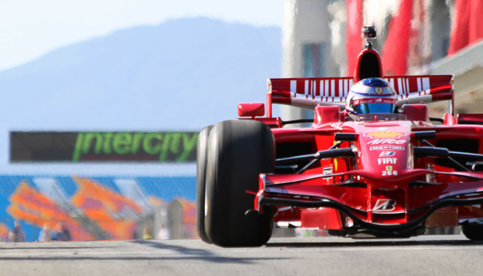 İstanbul Park işletmecisi Intercity'den Formula 1 açıklaması