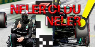 F1 Avusturya GP'sini Mercedes pilotu Bottas kazandı.