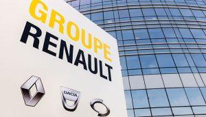Renault Grubu'nun 2020 ilk yarıyıl küresel ticari sonuçları