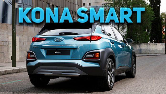 Hyundai'nin B-SUV segmentindeki kozu KONA'ya yeni donanım seviyesi