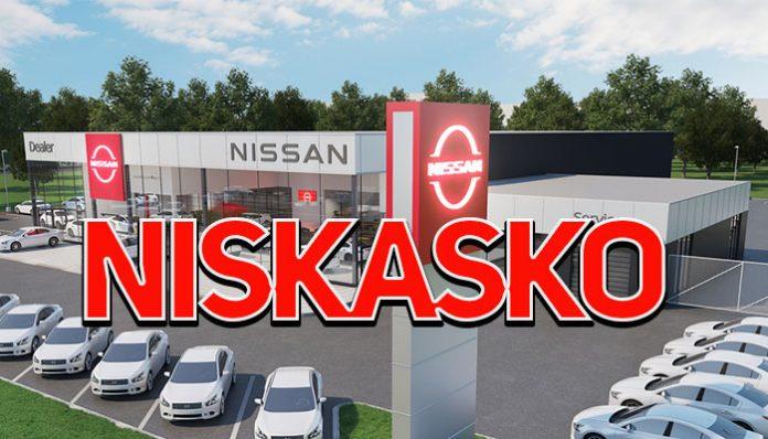 AXA Sigorta, Nissan