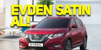 Nissan'dan yeni pazarlama ve satış stratejisi