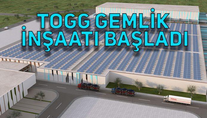 'Türkiye'nin Otomobili' TOGG için geri sayım başladı!