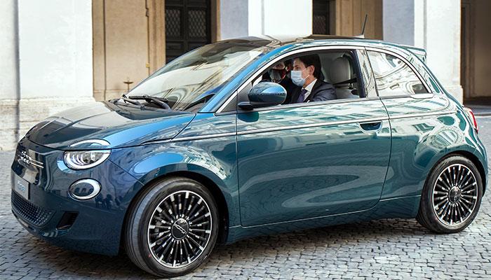 Fiat Chrysler Automobiles (FCA) Başkanı John Elkann