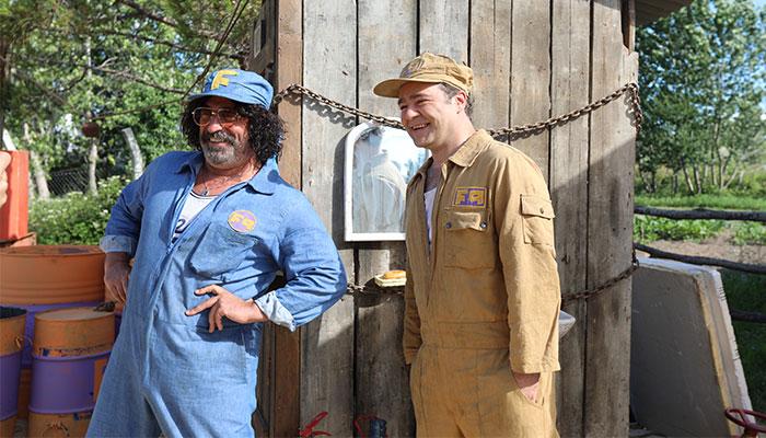 OPET, 15 yıl aradan sonra yeniden işbirliği yaptığı Cem Yılmaz'ın başrolünde yer aldığı reklam filmi serisine başlıyor.