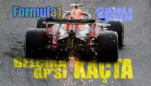 Formula 1 Belçika GP'si canlı yayını hangi TV kanalında!
