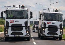 Ford Trucks Romanya