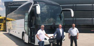 Mis Amasya Tur-NEOPLAN Tourliner