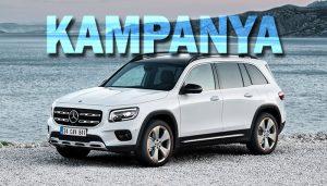 Mercedes-Benz kampanya