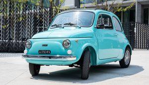 Pirelli'den Fiat 500 kolleksiyoncuları için özel lastik!