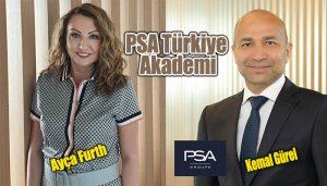 Groupe PSA'dan Türkiye'ye kritik görev!