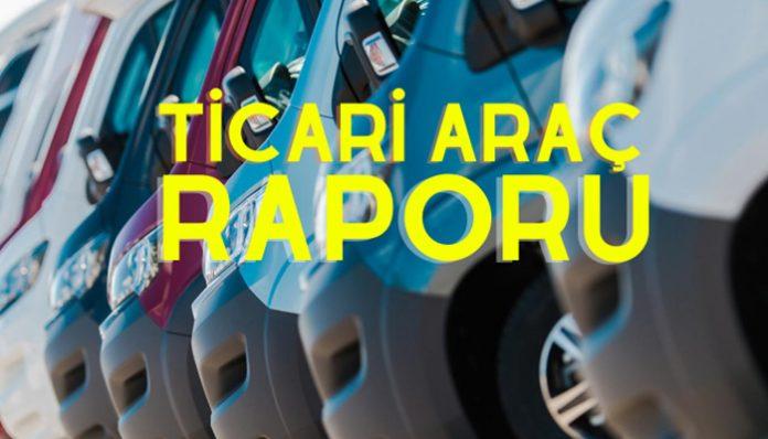 Ticari araç üretimi yüzde 32 daraldı