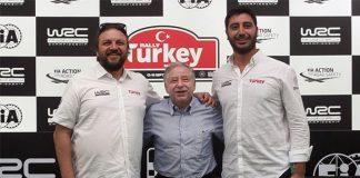 TOSFED Başkanı Üçlertoprağı, F1 ile ilgili açıklama yaptı