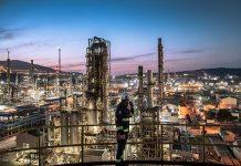 Türkiye'nin lider sanayi kuruluşu Tüpraş