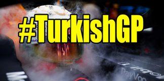 F1 Türkiye GP'sinin tarihi resmi olarak açıklandı!