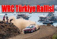 FIA WRC 2020 Türkiye Rallisi seyircisiz yapılacak!