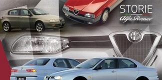 Storie Alfa Romeo Yedinci Bölüm
