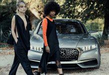 """DS Automobiles'ten Paris Moda Haftası için """"Un Autre Regard"""" sayısı"""